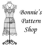 Bonnie's Pattern Shop - a Folkwear stockist