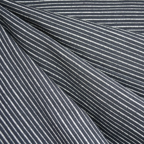 charcoal mariner cloth - cotton