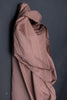 Organic Cotton Voile - Pink