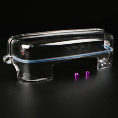 CLEAR CAM COVER FOR 2JZ - Elite Evolved