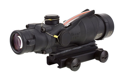 Trijicon ACOG 4x32 BAC Rifle Combat Optic