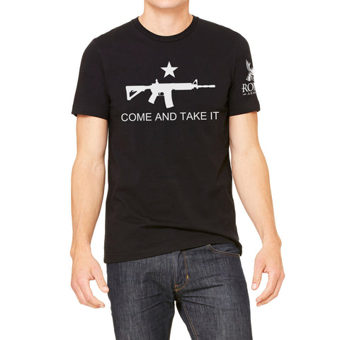 Come & Take It - AR15