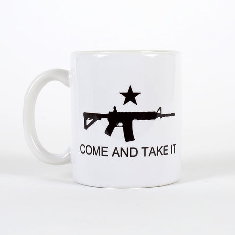 Come & Take It - Mug