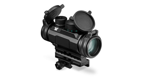 Vortex Spitfire AR 1X Prism Scope