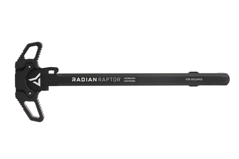 Radian Raptor Ambidextrous Charging Handle 5.56