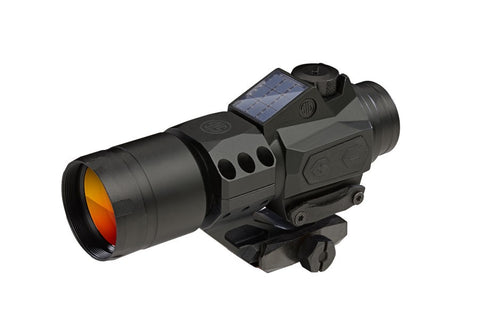 Sig Sauer Romeo6T 1x30mm Full Size Red Dot Sight