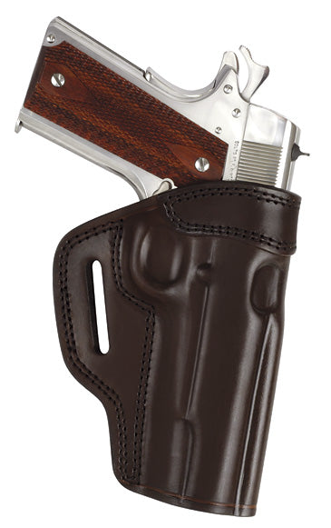 Kirkpatrick Leather Texas Strong Side (TSS) Holster