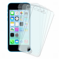 Screen Protectors For Apple iPhone 5 5S 5C SE iphone 4 4S Protective Mobile Cell Phone Accessories