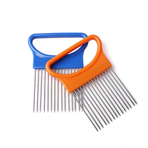 Stainless Steel Fork Vegetable Slicers