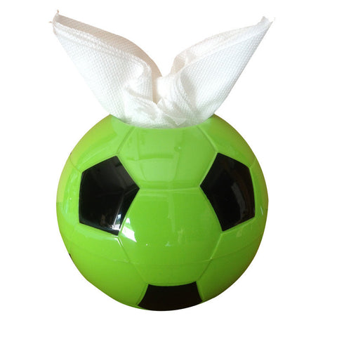 Football Toilet Tissue Canister Bathroom 5 Different Colors
