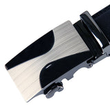 Men Automatic Belt Button For Men Business Belts