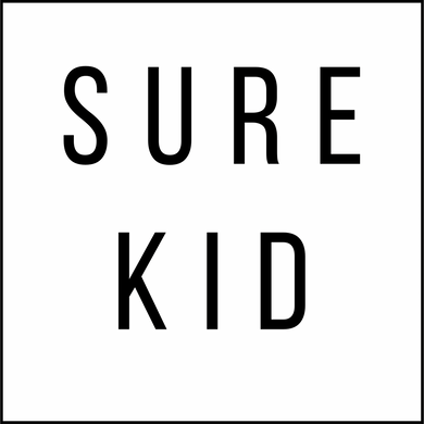 "PREORDER Adult ""Sure Kid"" tshirt"