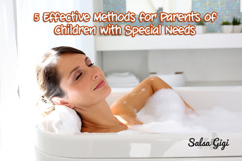5 Effective Methods for Parents of Children with Special Needs