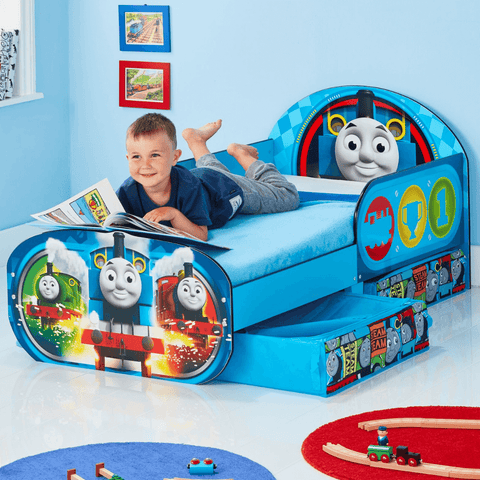 Kids Toddler Beds | salsaandgigi.com.au | Express shipping Australia wide