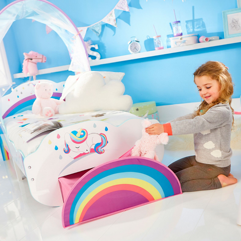 Kids Toddler Beds Australia  | salsaandgigi.com.au | Express shipping Australia wide