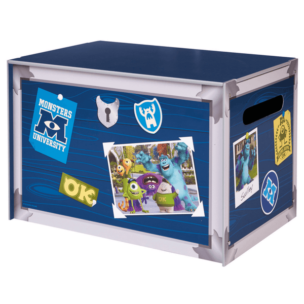 Monsters University Toy Box - Salsa and Gigi