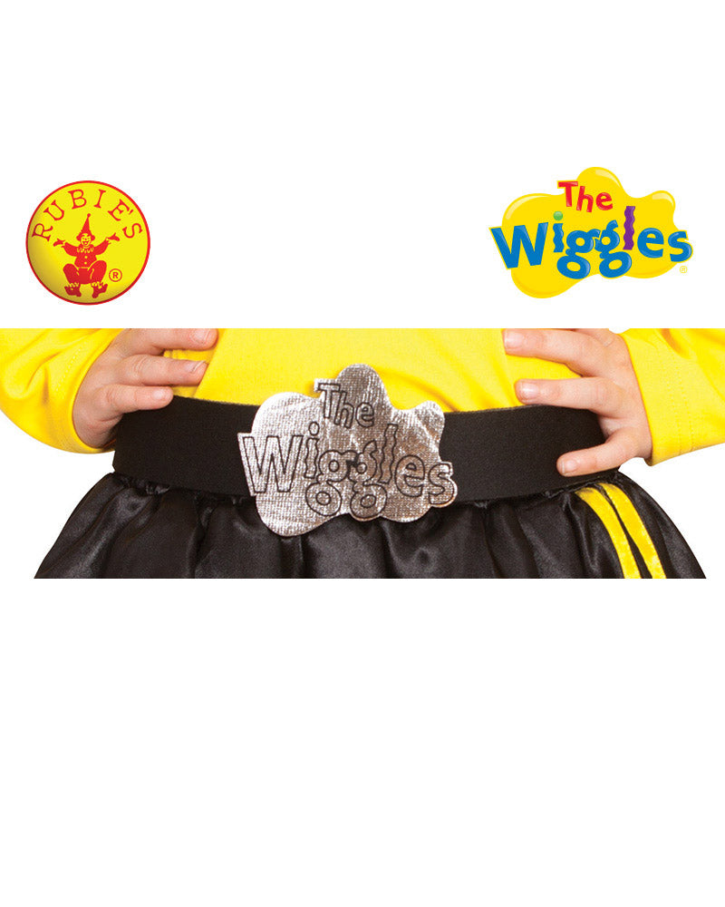 WIGGLES BELT - ONE SIZE Emma Wiggle - Salsa and Gigi Australia