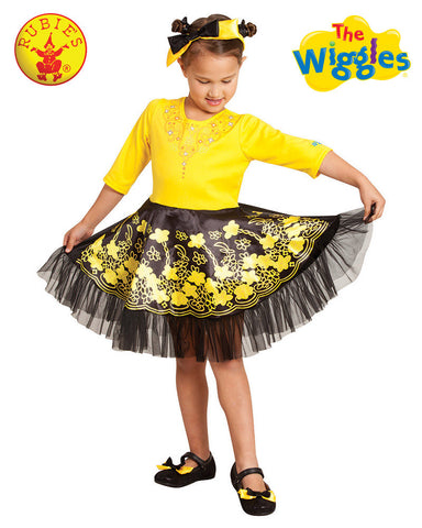 EMMA WIGGLE Girls Deluxe Ballerina Costume - Salsa and Gigi