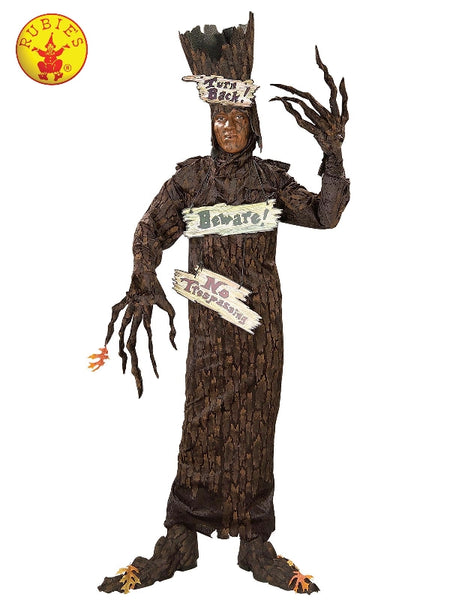 HAUNTED TREE COSTUME, ADULT Salsa and Gigi Australia 888178