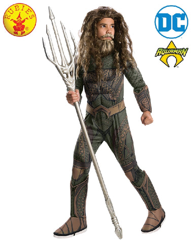 Aquaman Trident Child