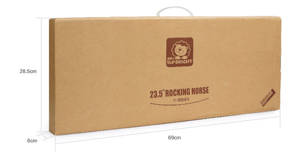 Rocking Horse - Salsa and Gigi Online Store