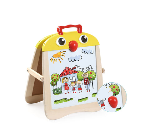 Portable Chicken Easel - Salsa and Gigi Online Store