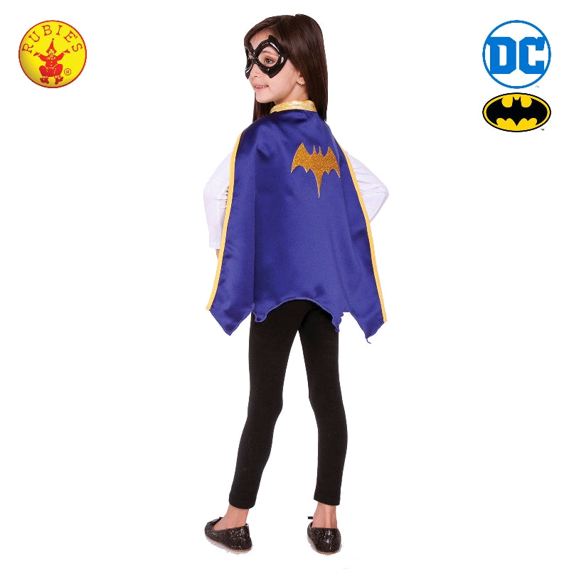 Batgirl Cape Set - Salsa and Gigi Australia G31980