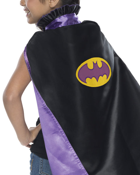 Batgirl DC Cape - Salsa and Gigi Australia 5224 01