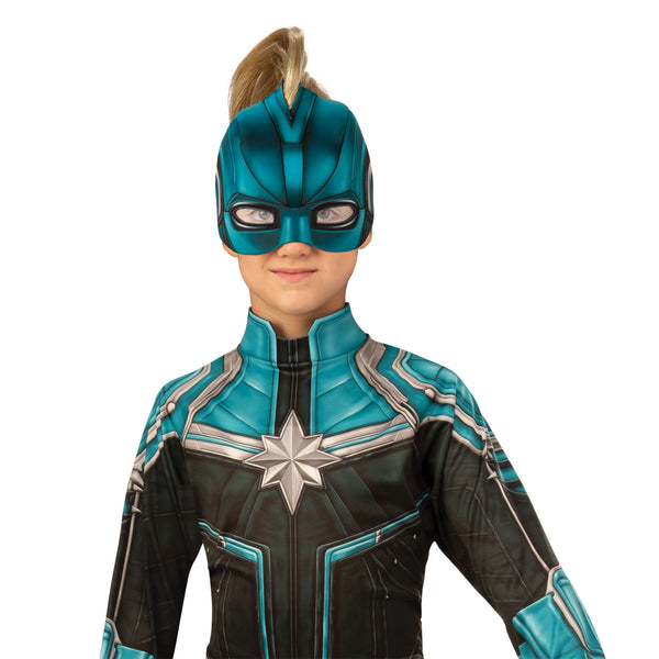 Captain Marvel Classic Kree Suit Costumes - Salsa and Gigi Australia 700595