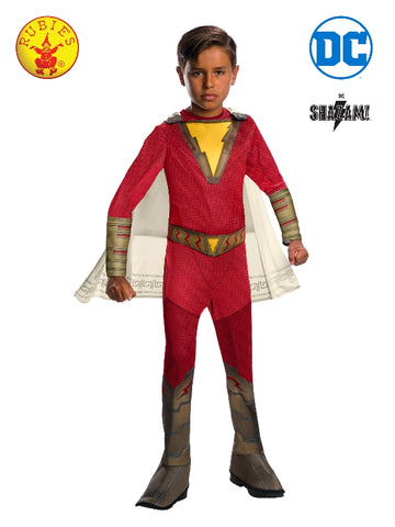 DC SHAZAM Classic Child Costume - Salsa and Gigi Australia