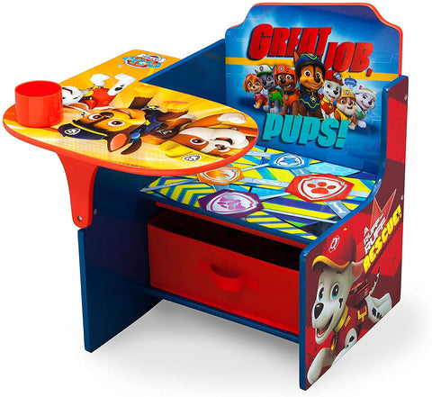 Delta Children Paw Patrol Chair Desk - Salsa and Gigi Australia