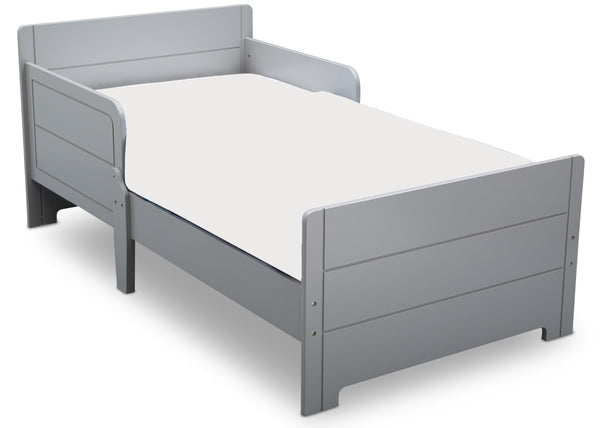 Delta MySize Toddler Bed Grey - Salsa and Gigi Australia
