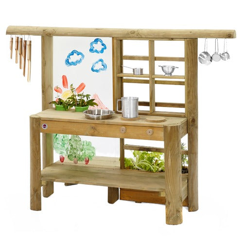 Plum Play Discovery Mud Kitchen - Salsa and Gigi Australia