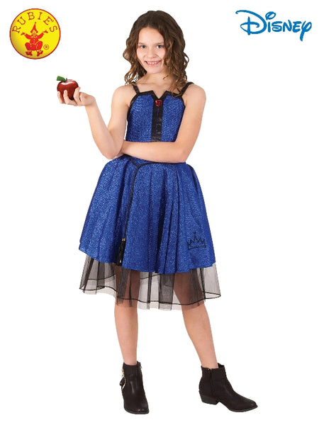 Disney Evie Descendants Preppie Punk Girls Tween Costume - Large (9-12 years)