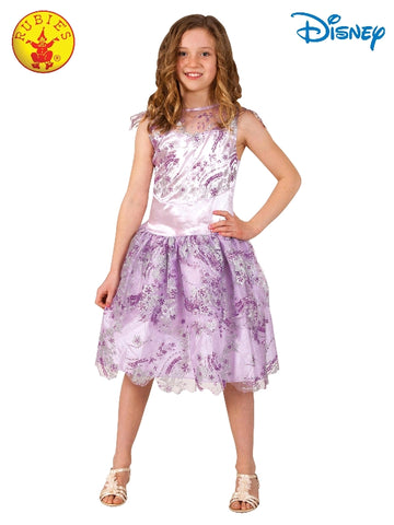 Disney Mal Descendants Coronation Girls Costume - Salsa and Gigi Australia 8801 01
