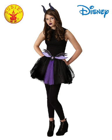 Disney Maleficent Tutu Girls Costume - Tween 10-14 years - Salsa and Gigi