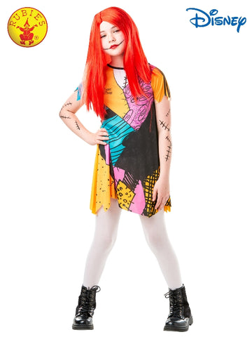 Disney Sally Finkelstein Child Costume - Salsa and Gigi Australia 9104