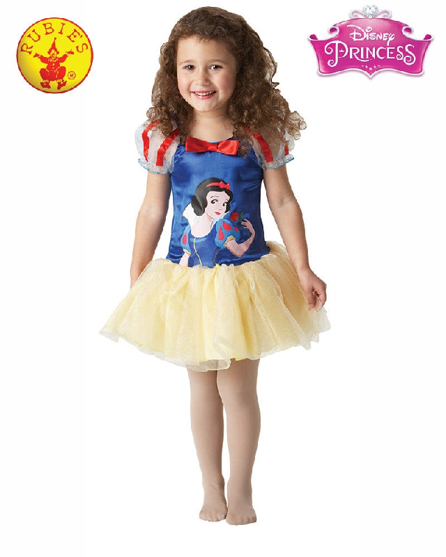 Disney Snow White Ballerina Deluxe Costume - Toddler - Salsa and Gigi