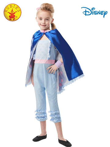 Disney Toy Story 4 Bo Peep Girls Deluxe Costume - Salsa and Gigi Australia 300339 01