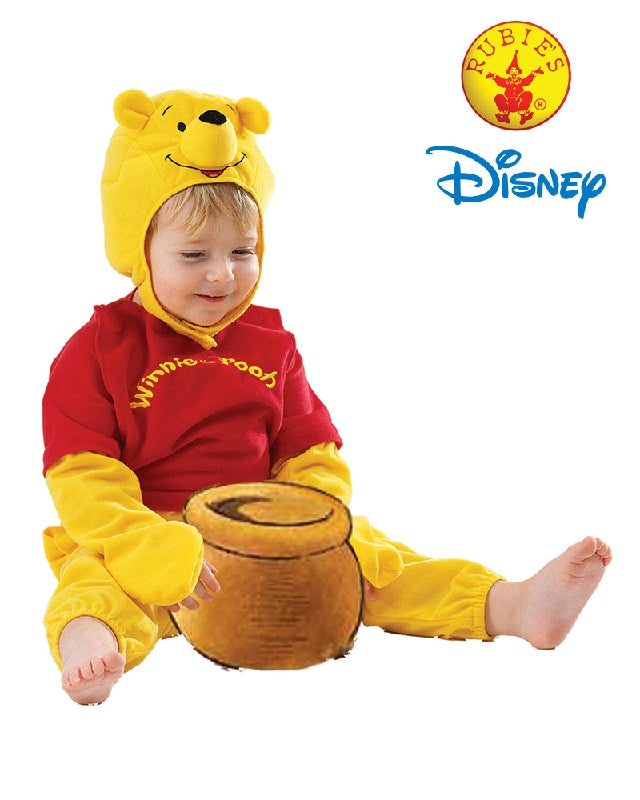 fe3abf163f87 Disney Winnie the Pooh Costume Toddler - Book Week Dress Up for Kids ...