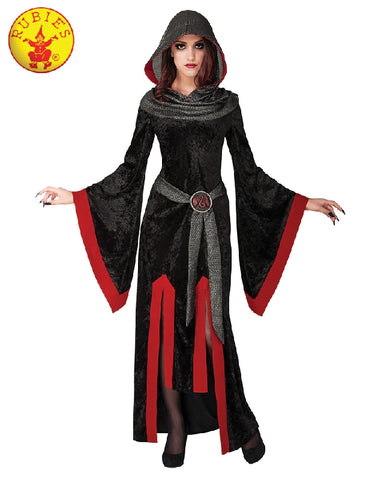 Dragon Mistress Ladies Costume - Adult Size STD - Salsa and Gigi