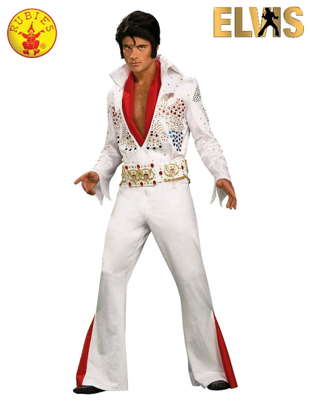 ELVIS Collector's Edition Men's Adult Costume - Salsa and Gigi Australia 56238 01