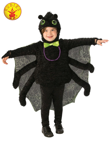 Eensy Weensy Spider Child Costume - Salsa and Gigi Australia 641122