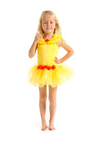 Fairy Girls Princess Tutu Costume Dress - Salsa and Gigi Australia