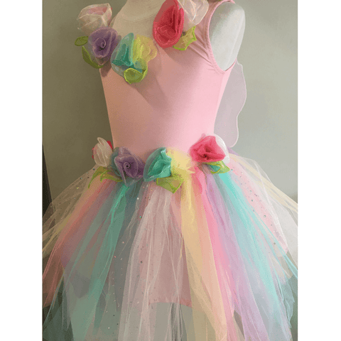 Fairy Girls - Unicorn Dress and Headband - Salsa and Gigi Australia