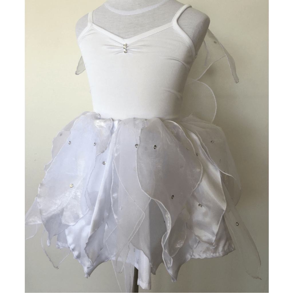 Angel Costume Dress - Salsa and Gigi