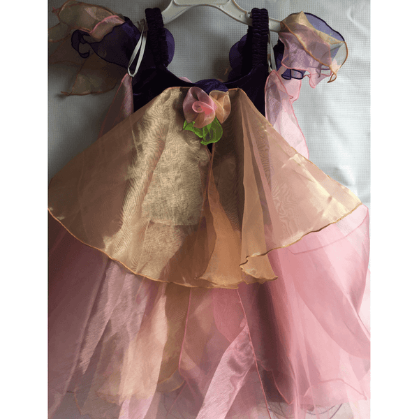 Forest Fairy Costume - Salsa and Gigi