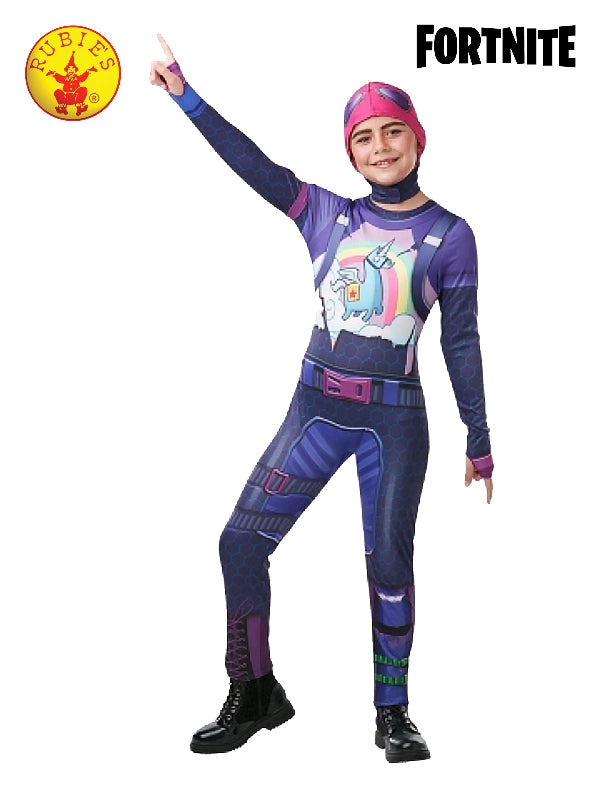 FORTNITE Brite Bomber Tween Costume - Salsa and Gigi Australia