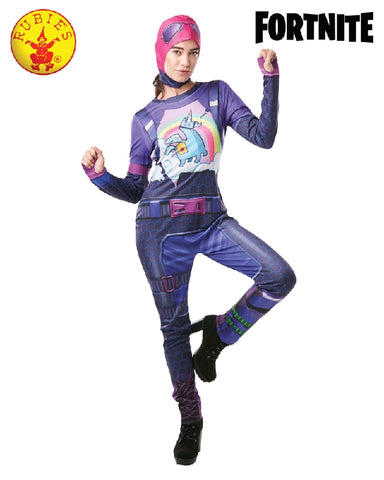 Fortnite Brite Bomber Teen Jumpsuit - Salsa and Gigi Australia 8030