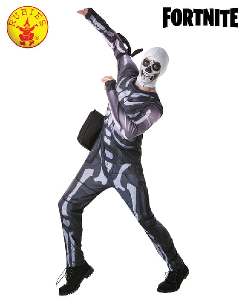 Fortnite Skull Trooper Adult CostFortnite Skull Trooper Adult Costume - Salsa and Gigi Australia 300195ume - Salsa and Gigi Australia 300195